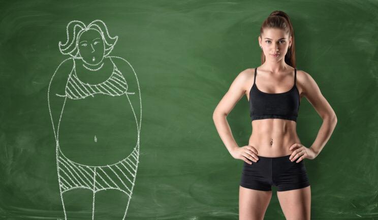 Tonificación de los músculos
