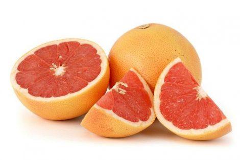 Beneficios y propiedades de la toronja