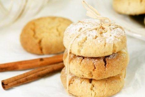 Cómo hacer unas tortas navideñas de manteca: receta fácil y casera