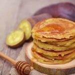 Tortitas de batata y anís: receta deliciosamente única