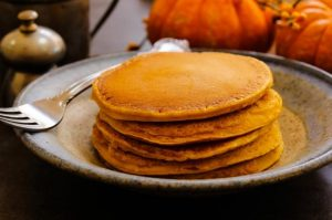 Tortitas de calabaza, receta Canaria de Carnaval