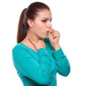 Tos seca o irritativa: síntomas, causas y tratamiento