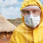 Cómo se transmite el ébola