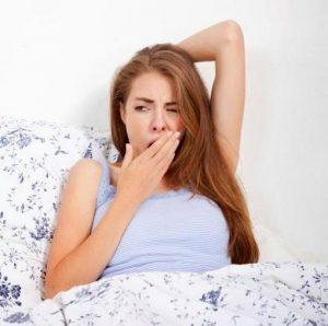 Cuáles son los trastornos del sueño más frecuentes