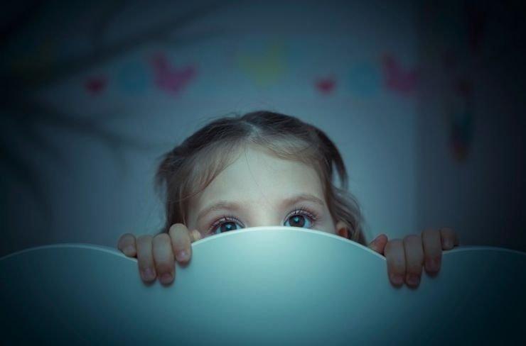 Los trastornos del sueño en el niño