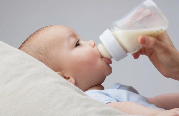 Tratamiento de la gastroenteritis en el bebé