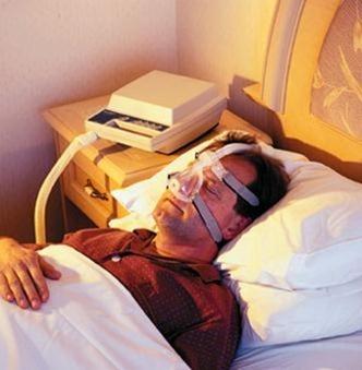 Tratamiento de la apnea del sueño