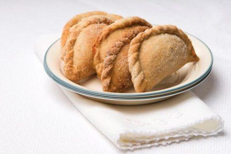 Truchas de castañas: receta otoñal para hacer en casa