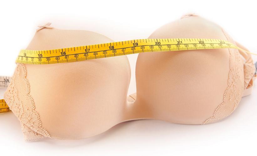 Consejos útiles para saber la copa de tus senos