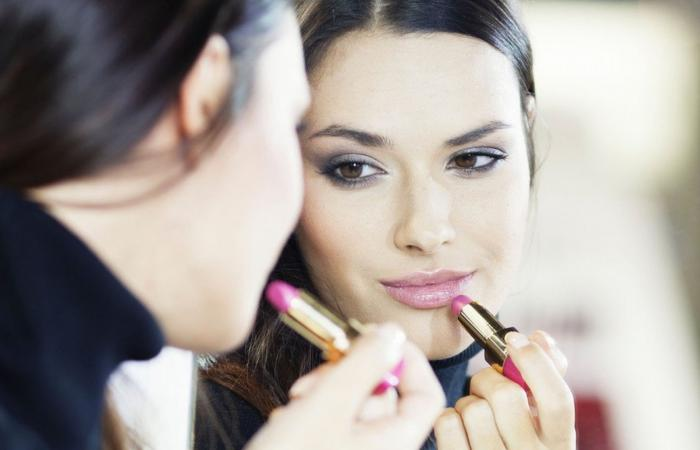Trucos para el maquillaje de labios