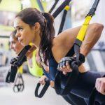 TRX o entrenamiento de suspensión, beneficios de un ejercicio para todo el cuerpo