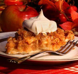 Turrón de manzanas: tres deliciosas recetas para Navidad