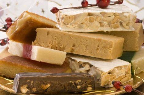 Maravilloso turrón sin gluten: recetas ideales para celíacos