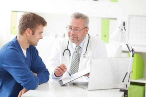 Cuándo ir al urólogo