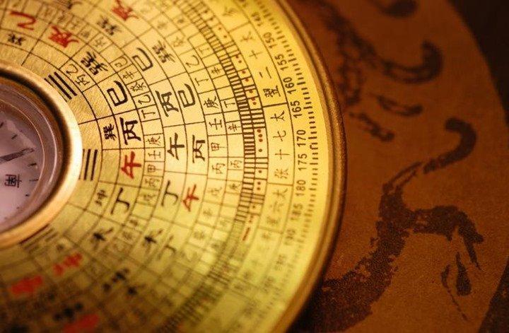 Consejos para utilizar la brújula de Feng Shui
