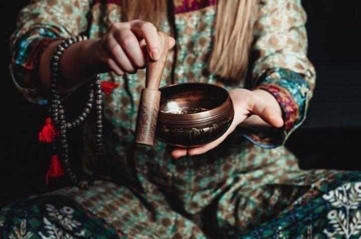 Para qué se usa el cuenco tibetano