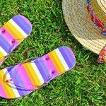 Por qué no es bueno usar sandalias o chanclas durante mucho tiempo