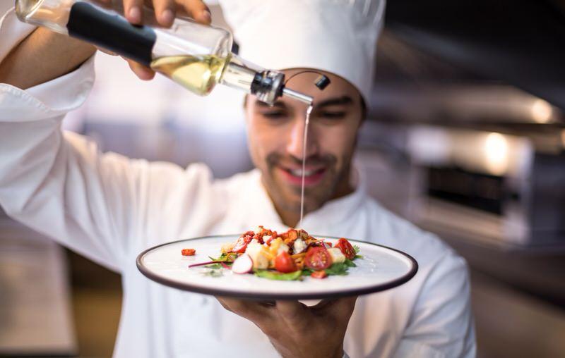 Usos del aceite de oliva en la cocina