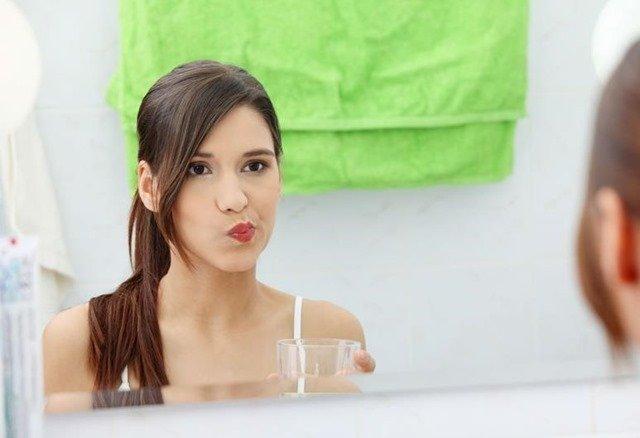 Los usos más curiosos y útiles del agua oxigenada