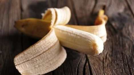 Los usos más increíbles de la cáscara del plátano