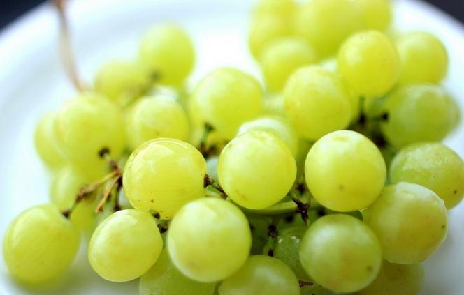 Uvas en Nochevieja