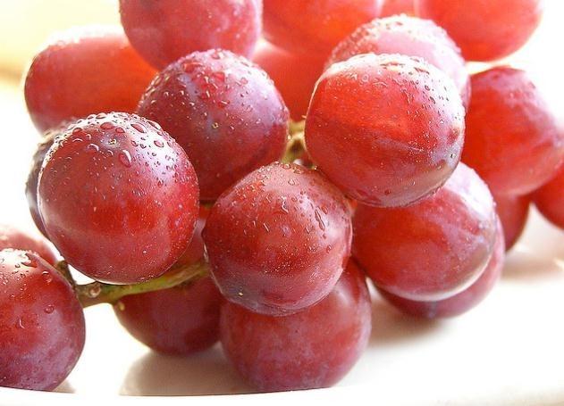 Para que es buena la uva