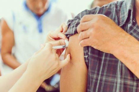 Vacunación antigripal: cuándo ponérsela y contraindicaciones