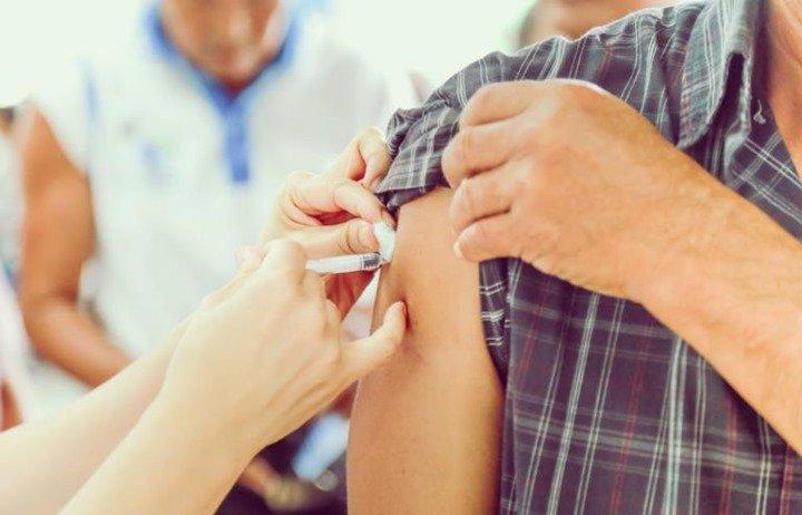 La vacuna de la gripe