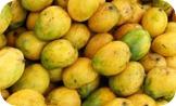 Valores nutricionales del mango