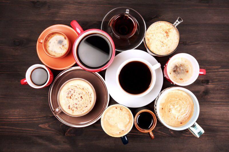 El café más saludable cuál es