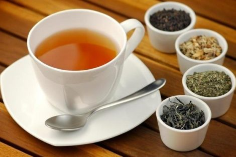 Los beneficios de cada variedad de té y sus diferencias principales