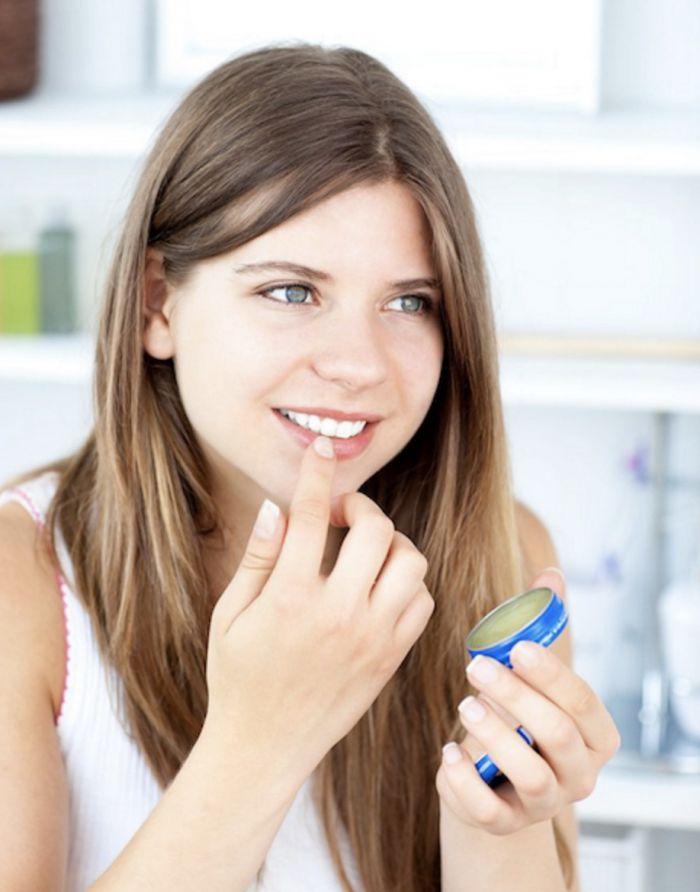 Beneficios de la vaselina para la belleza