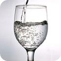 ¿Cuántos vasos de agua tomar al día?