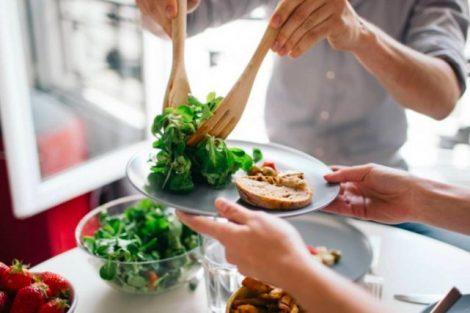 Ventajas y beneficios de comer alimentos ecológicos