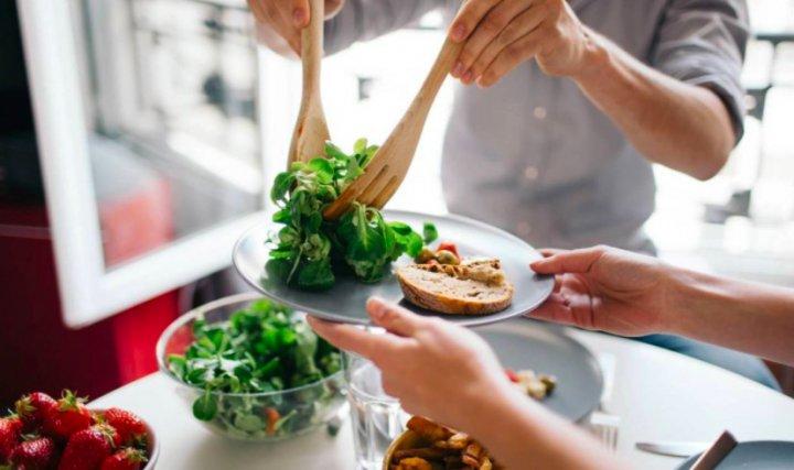 Beneficios de los alimentos ecologicos