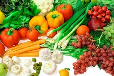Verduras para depurar el organismo