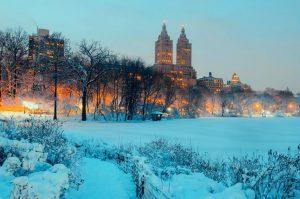5 alternativas para viajar en Navidad