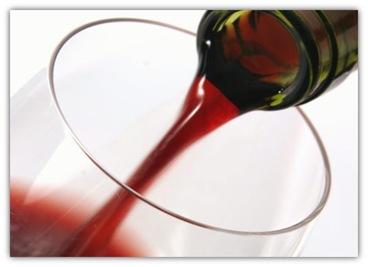 Vino: una bebida saludable