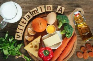 Vitamina A: qué es, funciones, necesidades diarias y alimentos