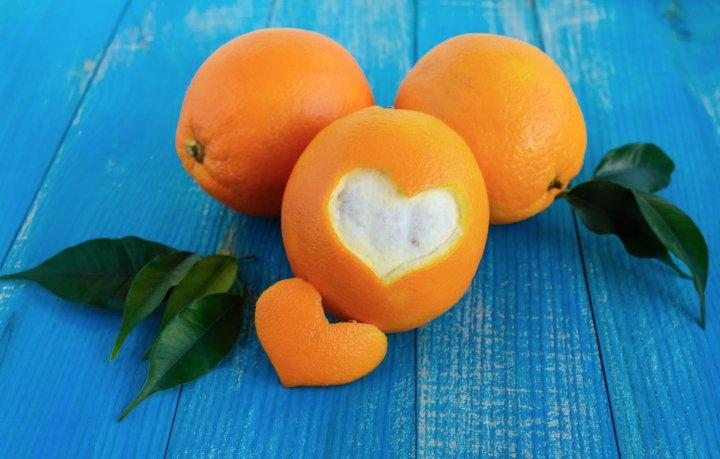 Beneficios de la vitamina C contra las enfermedades cardiovasculares