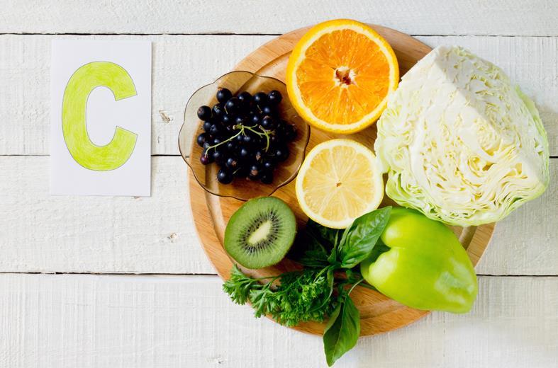vitamina-c-higado