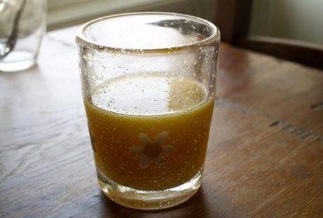 Cuánta vitamina C aporta un vaso de zumo de naranja