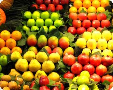 Cantidad diaria recomendada de vitaminas y necesidades especiales