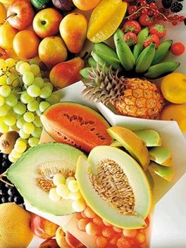 Subir las defensas con vitaminas y minerales - Alimentos para subir las defensas ...