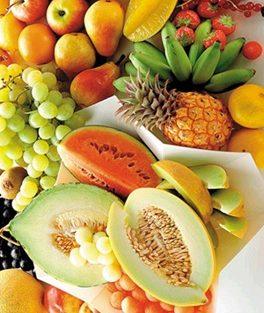 Vitaminas y minerales para subir las defensas