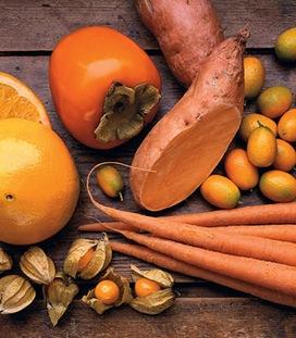 Vitaminas para preparar la piel al sol
