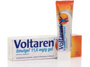 Voltaren: para qué sirve, cuándo usarlo y efectos secundarios