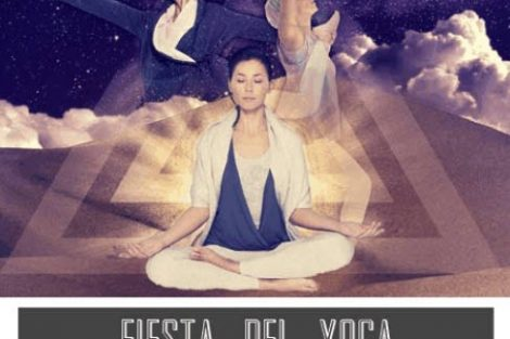 La Fiesta del Yoga llega a Decathlon