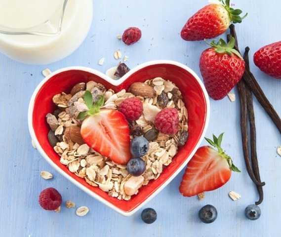 yogur-fresas