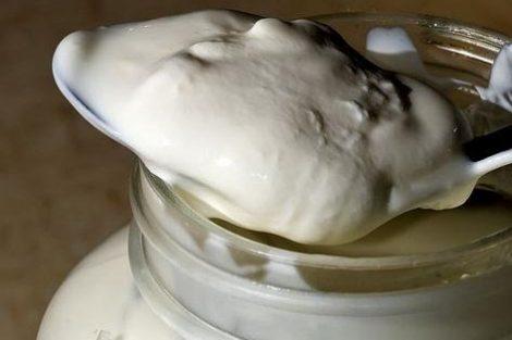 Cómo hacer yogur vegano con leche de soja